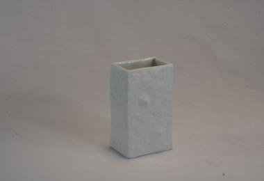 купить фарфор, ваза фарфоровая, ваза из бисквитного фарфора, ваза Германия фирмы Хутченройтер (Hutschenreuther)