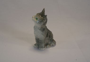 купить фарфор,фигурка фарфоровая котик, котенок фрфоровый, фарфор Гебель (Goebel ) купить, статуэтки фарфоровые, керамика
