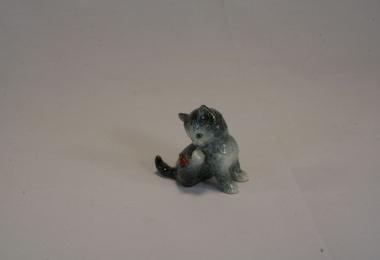купить фарфор,фигурка фарфоровая котик,котенок фрфоровый, фарфор Гебель (Goebel )купить, статуэтки фарфоровые, керамика