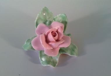 купить фарфор, цветок фарфоровый, роза фарфоровая, фарфор Алка, Alka, цветной фарфор