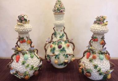 купить фарфор,ваза фарфоровая, вазы, вазы купить, вазы мейсен купить,  фарфор мейсен купить,  немецкий фарфор