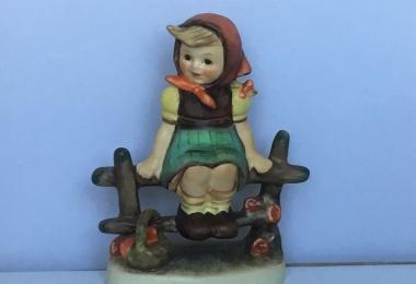 Купить фарфоровую статуэтку,  купить фарфоровую статуэтку, Гебель, hummel club,  Hummel от Goebel, Hummel, Хуммель,  Goebel, Гебель,  Mutters Liebste ,    Mutters Liebste     Hummel,    Mutters Liebste    Goebel,