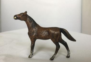 Статуэтка скакун, фабрика бермана, бронза венская, статуэтка бронзовая, венка, венка миниатюра, лошадь венка, венская бронза скакун, венка лошадь.