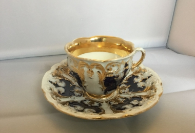 купить чашку мейсен, Мейсен, фарфор мейсен, Мейсен, Meissen,  купить чашку с блюдцем Мейсен, чайный набор  Мейсен
