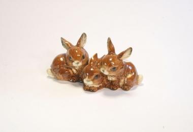 купить фарфор,фигурка фарфоровая три зайца, три зайца фарфоровый, фарфор Гебель (Goebel ) купить, статуэтки фарфоровые, фаянс,  керамика