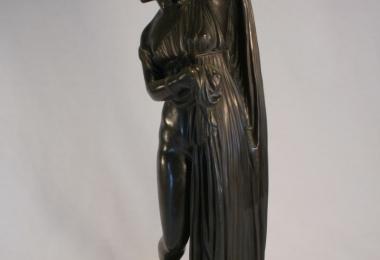 купить бронзу,  фигура бронзовая Венера, Венера Каллипига, Венера, купить бронзовую фигуру, бронза Каллипига