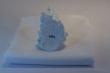 купить фарфор, купить статуэтку  фарфоровую царевна лягушка, художник Лора Фридрих Гронау ( L.Friedrich Gronau ), Розенталь (Rosenthal), фарфор Розенталь,