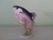 купить фарфор, рыба фарфоровая,  статуэтка фарфоровая рыба, рыбка, Алка, Alka,Германия