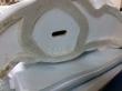 купить фарфор, статуэтка фарфоровая обнаженная, Роберт Ульман (Robert Ullmann), Мейсен (Meissen), обнаженная, смотрящая, белый фарфор мейсен