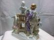 купить фарфор, статуэтка фарфоровая аллегория, фарфор  Мейсен, аллегория скульптуры фарфор , статуэтки фарфоровые, скульптор Михель Виктор Асье, Michel Victor Acier,  фигурка амуры, амуры мейсен