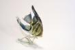 купить фарфор, статуэтка фарфоровая рыбка скалярия, фарфоровая аквариумная рыбка,  рыбка фарфоровая, Германия, Розенталь (Rosenthal), Фриц Хайденрейх (Fritz Heidenreich)