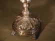Канделябры серебряные, канделябры, канделябры серебро, подсвечники серебряные