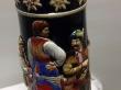 кружка пивная, кружка пивная Бавария, купить пивную кружку, кружка пивная керамическая, пивная кружка