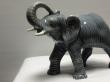 купить слон фарфор, слон фарфоровый, слон , слон из фарфора, фарфор Германия, слон керамика, фигурка фарфоровая слон