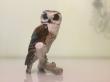 купить фарфоровую статуэтку, статуэтка фарфоровая  сова, сова фарфор,  купить сову фарфор,  Хутченройтер, Hutschenreuther