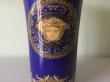 Ваза Розенталь, Ваза  Версаче, Ваза Медуза, Ваза Медуза  синяя,  Розенталь, Rosenthal,  Ваза , упить вазу, купить вазу Медуза, купить вазу версаче