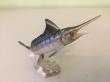 купить фарфоровую статуэтку, статуэтка фарфоровая рыба, рыба фарфор, Хутченройтер, Hutschenreuther, рыба — меч,  G. Granget