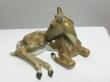 купить фарфоровую статуэтку, статуэтка фарфоровая жеребенок, лошадь  фарфор, Хутченройтер , Hutschenreuther, Hans Achtziger