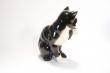 купить фарфор,фигурка фарфоровая кот, котик фарфор Гебель (Goebel ) купить, статуэтки фарфоровые, фаянс,  керамика