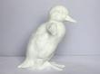 купить фарфоровую статуэтку  утка, статуэтка фарфоровая утенок, утенок  фарфоровый, утка фарфор Розенталь, Rosenthal утка,  Розенталь утёнок. Утёнок Studio Haus