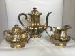 купить серебро, купить посуду серебряную, сервиз серебряный, серебряный набор, кофейник серебряный,  молочник серебряный, сахарница серебряная, серебро