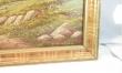 купить картину альпийский пейзаж , холст, масло,  картины маслом, купить картину горный пейзаж, картина горы Альпы