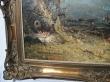 картина пейзаж, холст, масло, купить картину, изображающую природу,пейзаж в стиле импрессионизм, интерьерный пейзаж, Людвиг Гшоссман , Ludwig Gschossman